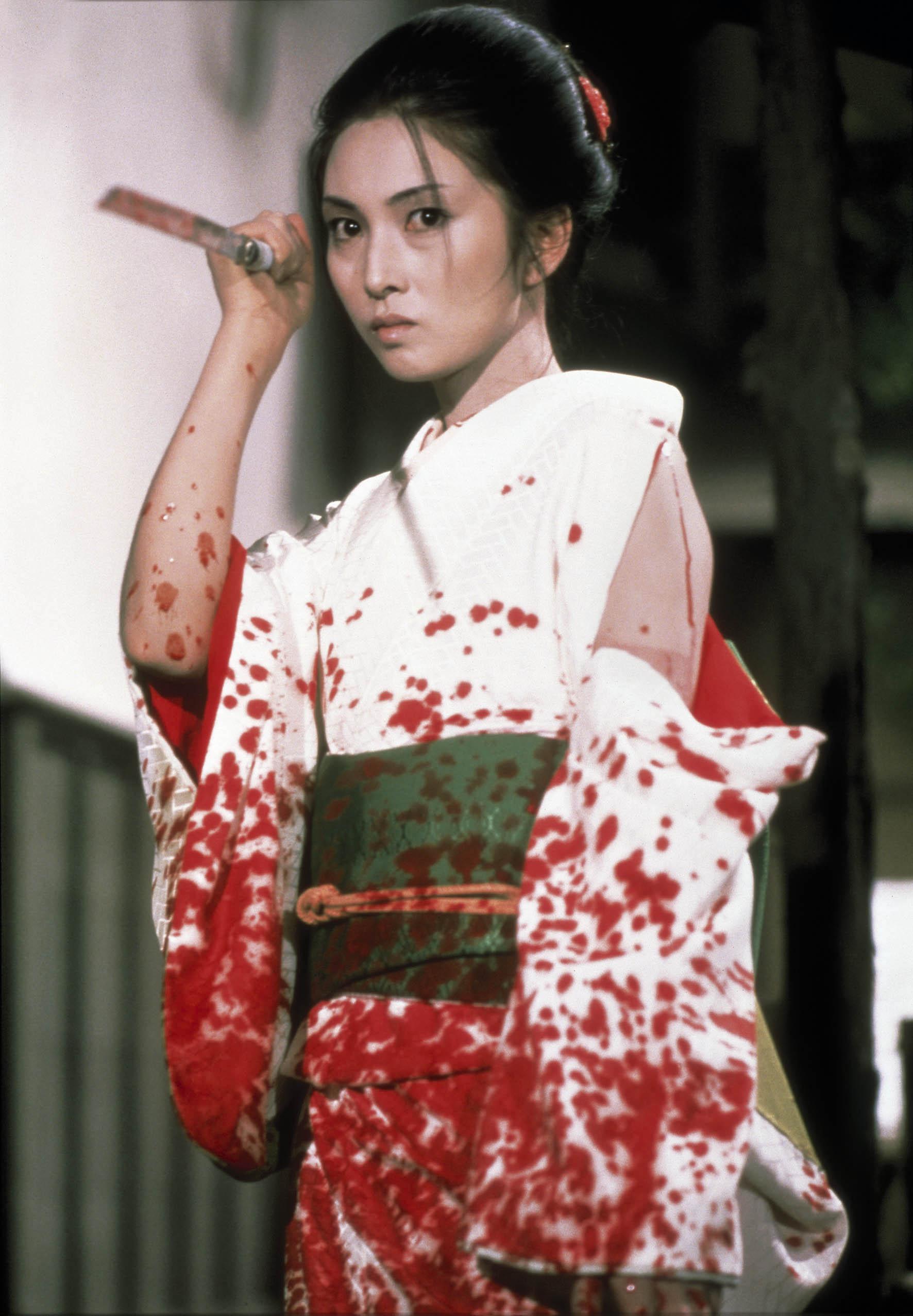 Японка и любовь 12 фотография
